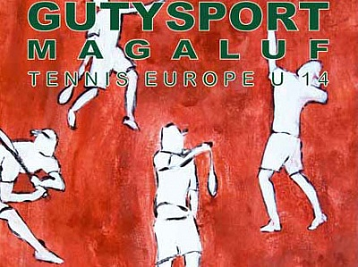 Gutysport Tennis Europe 14U