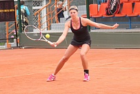 ITF Womens Circuit. THINDOWN BIELLA. Пироженко уступила в парном финале