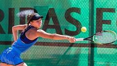 Women's ITF World Tennis Tour. Soho Square Egypt W15 week 9. Повторить успех не удалось