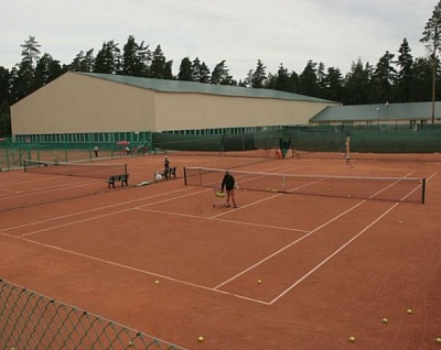 Tennis Europe 16U. Baltic Wind.
