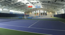 Tennis Europe 14&U. Minsk Star. Старт квалификации.