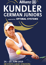 Allianz Kundler German Juniors supported by Optimal Systems 2019
