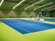 ITF World Tour. MLP Cup. Антон в Германии
