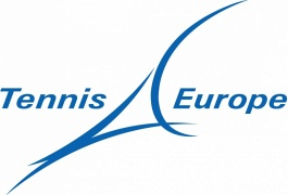 Tennis Europe 14&U. Kremlin Cup Junior 2019. Поражение Бернович
