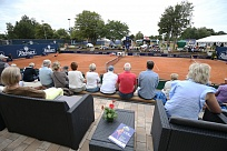 ITF World Tennis Tour. Reinert Open 2019. Реванш спустя 15 лет.
