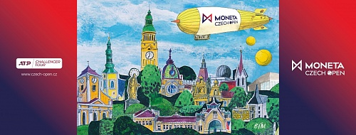 Moneta Czech Open 2020