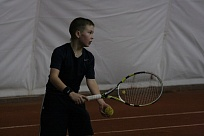 Tennis Europe 12&U, 16&U. Estonian Junior Open. Победы белорусов