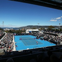 Hobart International 2017
