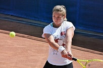 Women's ITF World Tennis Tour. Rafa Nadal Academy By Movistar Women's II. Скачкова снова в квалификации