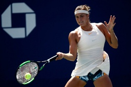 WTA Tour. Internationaux de Strasbourg. Соболенко победила