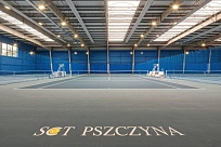 ITF World Junior Tour. SCT Pszczyna. Лазарева в Польше
