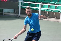 ITF World Tour. Aktobe International. Лютаревич титул не защитил