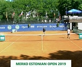 ITF World Tour. Merko Estonian Open. До финала оставался один шаг