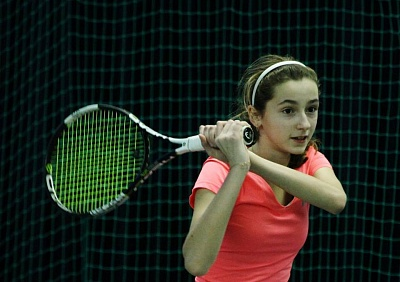 Tennis Europe 14&U. O1 Properties Christmas Cup 2017. Белоруски проиграли