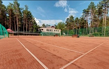 Tennis Europe 12U. Solnechnyi Cup. В четвертьфиналах только трое.