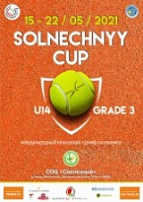 Solnechnyy Cup 2021