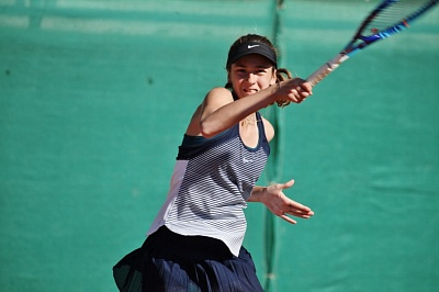Tennis Europe 14&U. Finals G14 2017 European Summer Cups. Белоруски проиграли чешкам [ОБНОВЛЕНО]