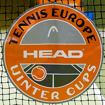 Tennis Europe Winter Cups by HEAD. Boys 16&U