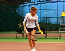 ITF World Tour. Egypt Women's Future. Кубарева сразится за титул