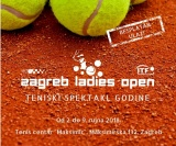 ZAGREB LADIES OPEN 2018