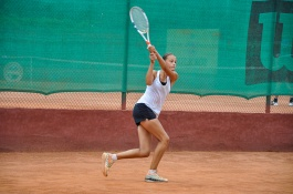 ITF World Junior Tour. Dubrovnik Cup. Победная волна