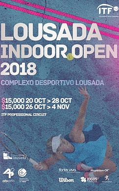 LOUSADA INDOOR OPEN I (2018)