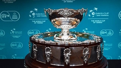 Davis Cup by BNP Paribas. World Group Play-Offs. Едем в Швейцарию!