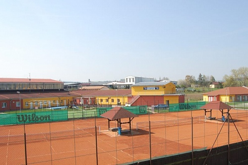 Zone B G12 2019 Tennis Europe Nations Challenge by HEAD